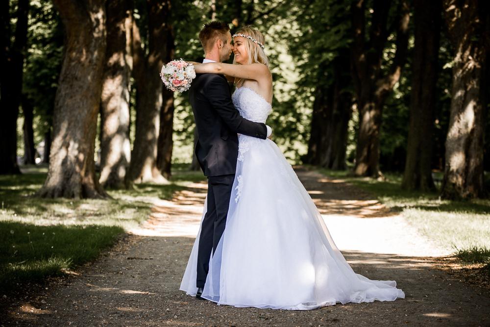 Hochzeitsreportage & Hochzeitsfotos